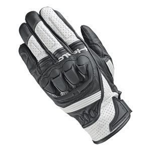 Held Spot Guantes Negro Blanco