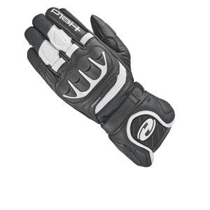 Held Revel II Guantes Negro Blanco