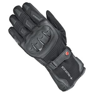 Held Sambia 2in1 Guantes Negros