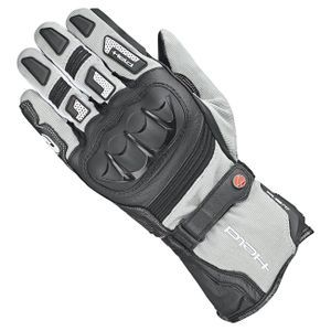 Held Sambia 2in1 Guantes Negro Gris