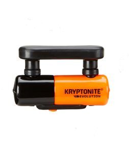 Kryptonite Evolution Compact Disc Lock (4221)