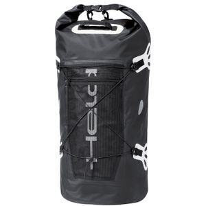 Held Roll-Bag Black 40L