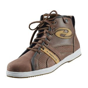 Held Aaron Chaussures De Moto Marron