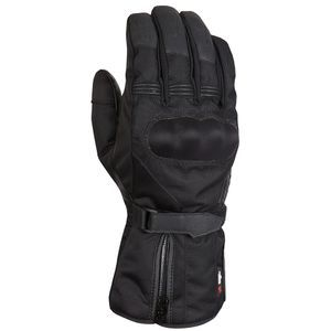 Furygan Tyler Black Motorcycle Gloves