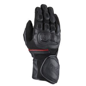 Furygan Dirt Road Lady Black Motorcycle Gloves