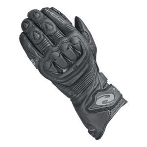 Held Evo-Thrux II Guantes Negros