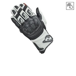 Held Sambia Pro Grey Black