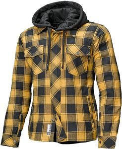 Held Lumberjack II Yellow Black