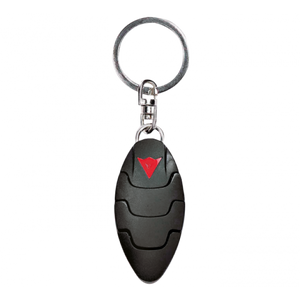 Dainese Lobster Keyring Black