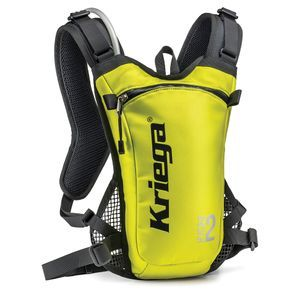 Kriega Hydro 2 Yellow