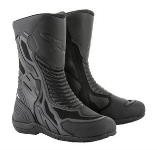 Alpinestars Air Plus V2 GoreTex Black XCR