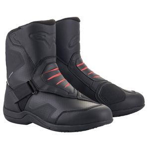 ALPINESTARS RIDGE V2 BLACK DRYSTAR