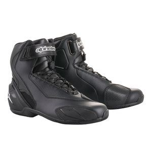 Alpinestars SP-1 V2 Black Black