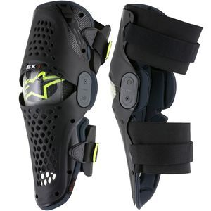 Alpinestars SX-1 Black Anthracite