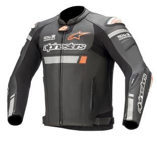 Alpinestars Missile Ignition Tech-Air Compatible Airflow Veste Moto Noir