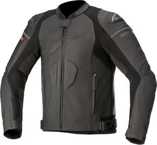 Alpinestars GP Plus R V3 Rideknit Black Black