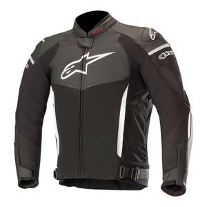 Alpinestars SP X Black White