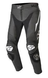 Alpinestars Track V2 Black White