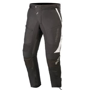 Alpinestars Raider V2 Drystar Black White