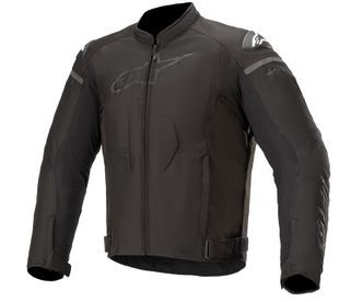 Alpinestars T-GP Plus R V3 Black Black
