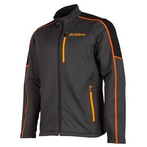 KLIM Inferno Asphalt Strike Orange