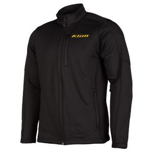 KLIM Inferno Black Klim Yellow