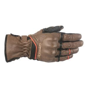 Alpinestars Cafe Divine Drystar Brown