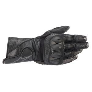 Alpinestars SP-2 V3 Black Anthracite