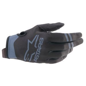 Alpinestars Radar Black Anthracite