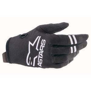 Alpinestars Radar Black White
