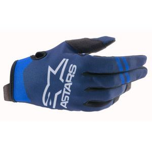 Alpinestars Radar Dark Blue Blue