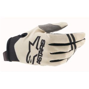 Alpinestars Radar Sand Black