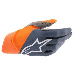 Alpinestars Dune Anthracite Orange Off White