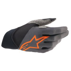 Alpinestars Dune Dark Gray Orange