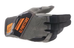 Alpinestars Venture R V2 Black Camo Orange