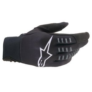 Alpinestars Smx-E Black Anthracite