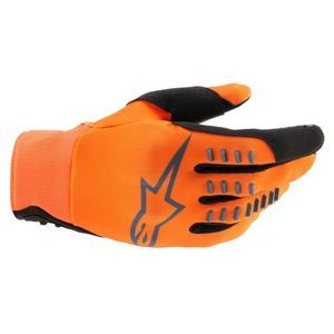 Alpinestars Smx-E Orange Anthracite