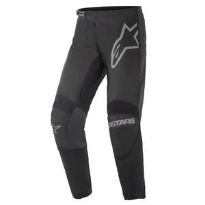 Alpinestars Fluid Graphite Black Dark Gray