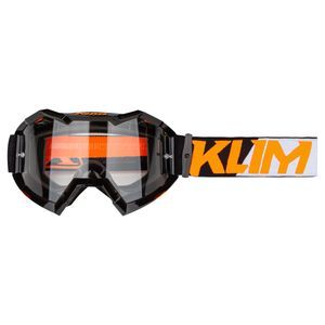 Klim Viper Striking Orange