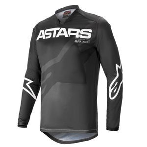 Alpinestars Racer Braap Black Anthracite White