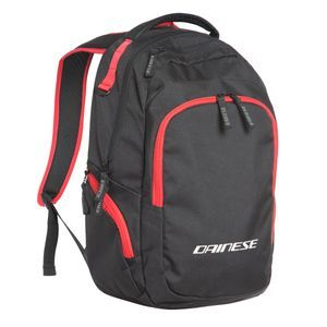 Dainese D-Quad Black Red