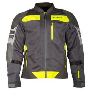 KLIM Induction Pro Asphalt Hi Vis
