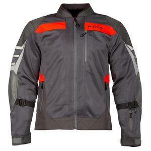 KLIM Induction Pro Asphalt Redrock