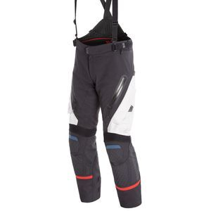 Dainese Antartica Light Gray Black Gore-Tex