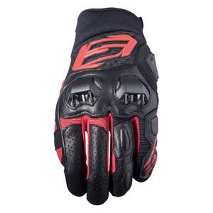 Five SF3 Black Red