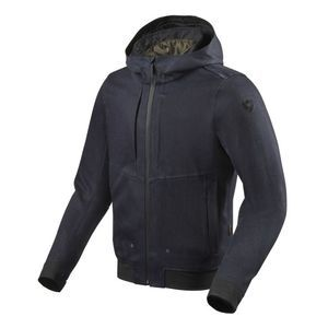 REV'IT! Stealth 2 Dark Blue Textile
