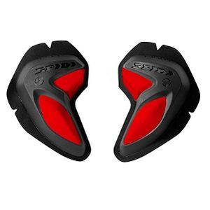 Spidi Bi-Phase Black Red