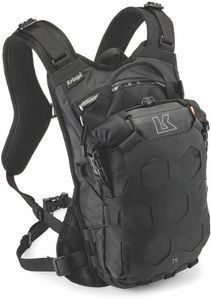 Kriega Trail 9 Black