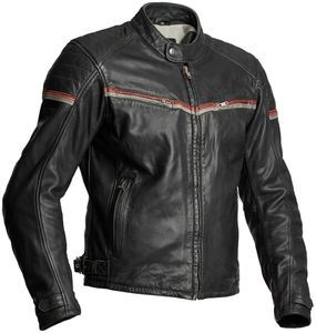 Halvarssons Eagle Black Red