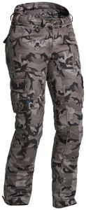 Lindstrands Zion Ladies Camouflage